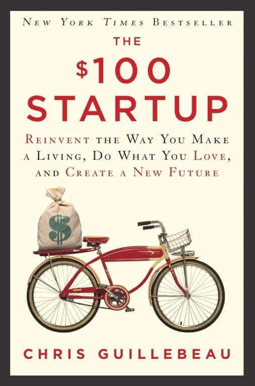 The 100 Startup Book. TRIARE